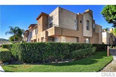 33 Southwind, Aliso Viejo, CA 92656 (#302411530) :: Farland Realty