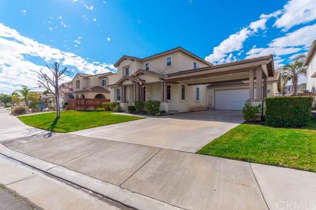 23633 Applewood Place, Murrieta, CA 92562 (#302411789) :: Pugh-Thompson & Associates