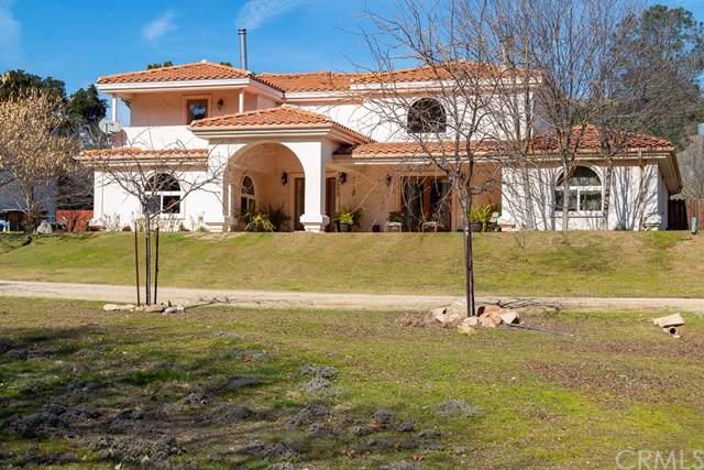 7770 Rocky Terrace Way, Creston, CA 93432 (#302412148) :: Keller Williams - Triolo Realty Group