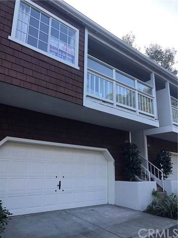 25066 Terrace Lantern #19, Dana Point, CA 92629 (#302412377) :: Whissel Realty