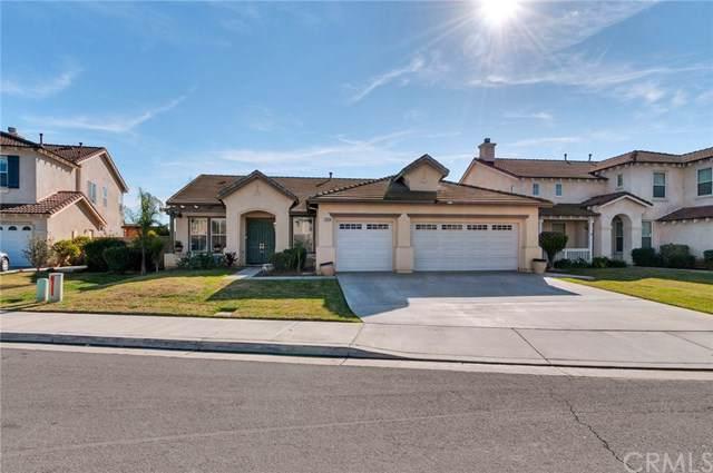 13529 Laurel Court, Eastvale, CA 92880 (#302412406) :: COMPASS