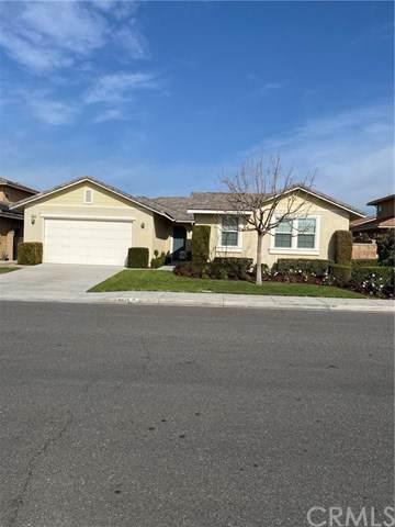 6825 Kenton Place, Eastvale, CA 92880 (#302412466) :: COMPASS