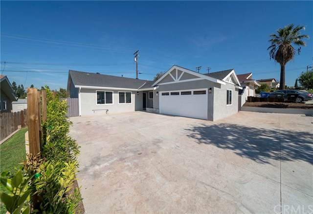 19397 Baelen Street, Rowland Heights, CA 91748 (#302412558) :: Compass