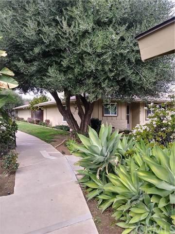 808 E Washington Avenue B, Escondido, CA 92025 (#302412595) :: Coldwell Banker West