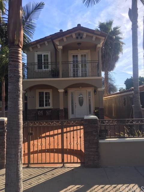 10856 Kalmia Street, Los Angeles, CA 90059 (#302413657) :: Pugh-Thompson & Associates