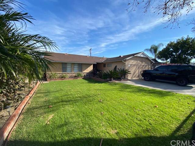 13921 Ragus Street, La Puente, CA 91746 (#302413662) :: Pugh-Thompson & Associates