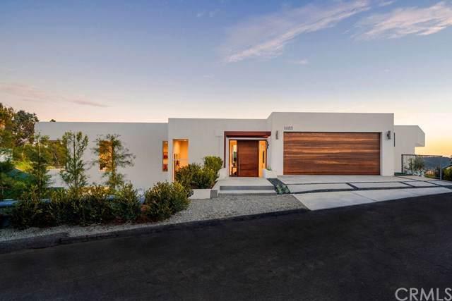 1485 Highgate Avenue, Los Angeles, CA 90042 (#302413984) :: Pugh-Thompson & Associates
