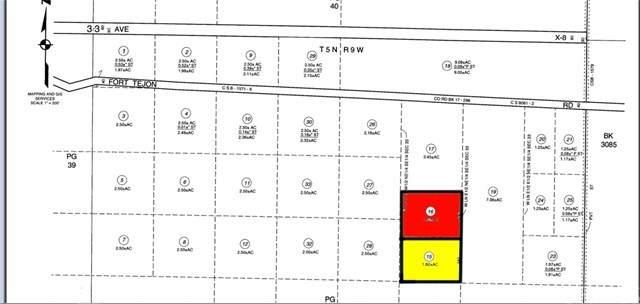 0 Vac/Vic Ft Tejon/175 Ste, Llano, CA 93544 (#302414185) :: Keller Williams - Triolo Realty Group