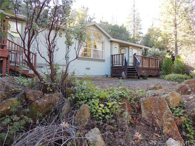 30 Simpson Ranch Road, Berry Creek, CA 95916 (#302414367) :: Keller Williams - Triolo Realty Group