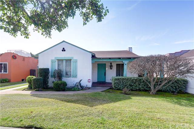 8512 5th Street, Downey, CA 90241 (#302415089) :: Whissel Realty