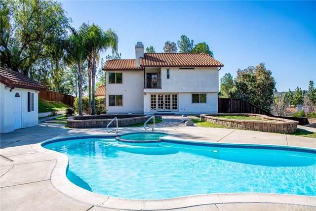 762 Cody Lane, Escondido, CA 92025 (#302415447) :: Coldwell Banker West