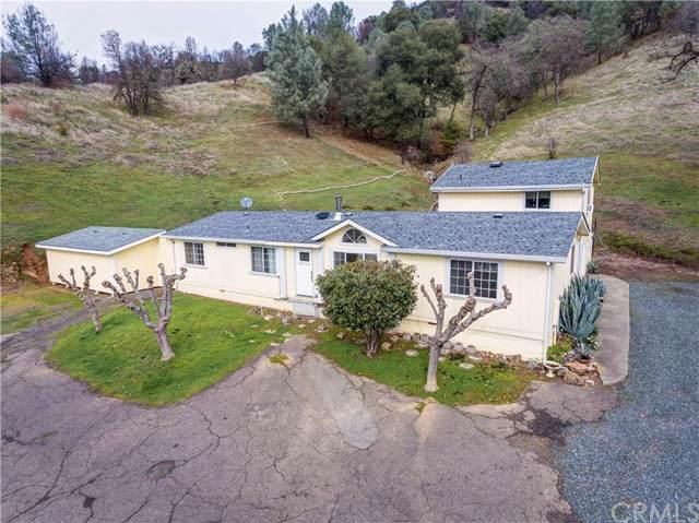 11626 Elk Mountain Road, Upper Lake, CA 95485 (#302416119) :: The Stein Group