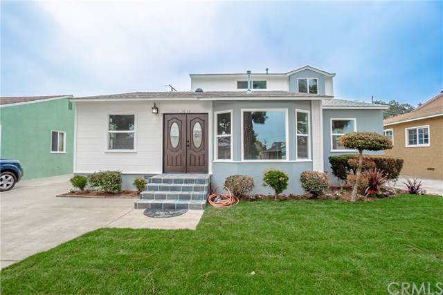 3836 Knoxville Avenue, Long Beach, CA 90808 (#302417997) :: Whissel Realty