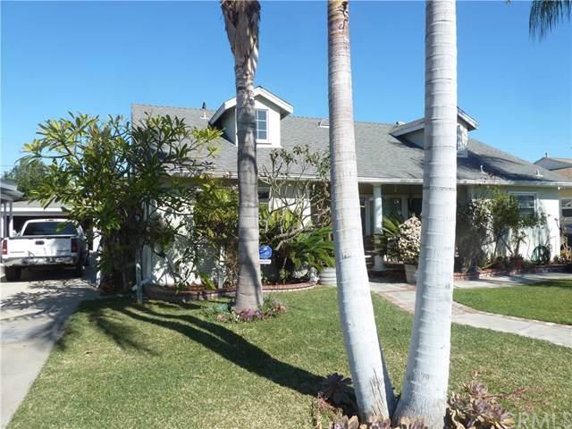 9319 Fostoria Street, Downey, CA 90241 (#302418280) :: Whissel Realty