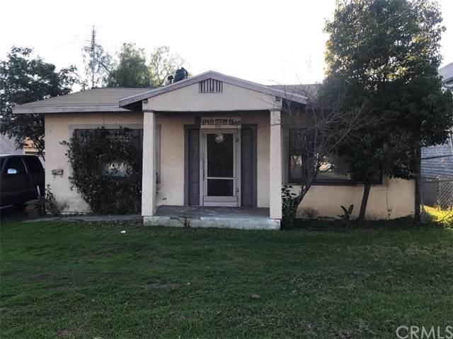 1311 S Escondido Boulevard, Escondido, CA 92025 (#302419327) :: Coldwell Banker West