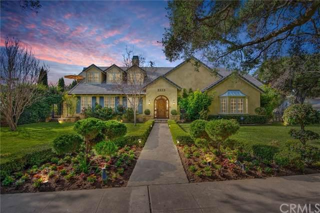 2222 N Heliotrope Drive, Santa Ana, CA 92706 (#302419353) :: Keller Williams - Triolo Realty Group