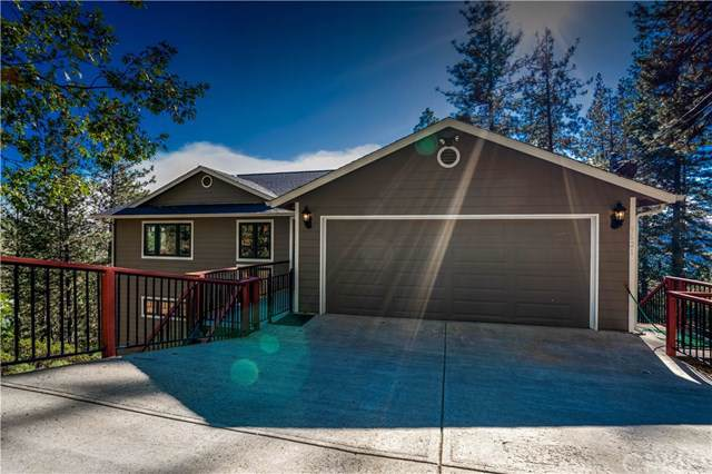 9621 Fox Drive, Cobb, CA 95426 (#302419543) :: The Yarbrough Group