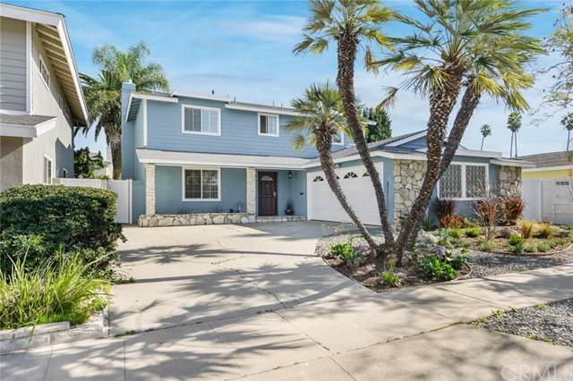 3420 Armourdale Avenue, Long Beach, CA 90808 (#302421753) :: Whissel Realty