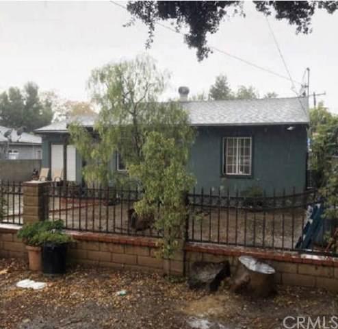 2155 Summit Avenue, Altadena, CA 91001 (#302422140) :: Keller Williams - Triolo Realty Group
