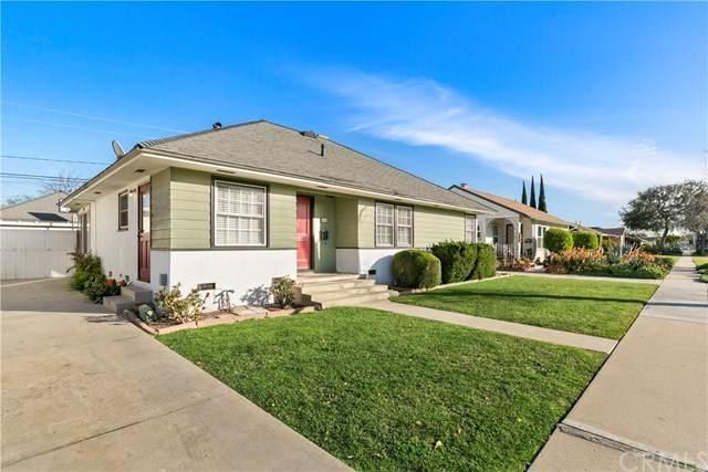 3050 Clark Avenue, Long Beach, CA 90808 (#302426018) :: Whissel Realty