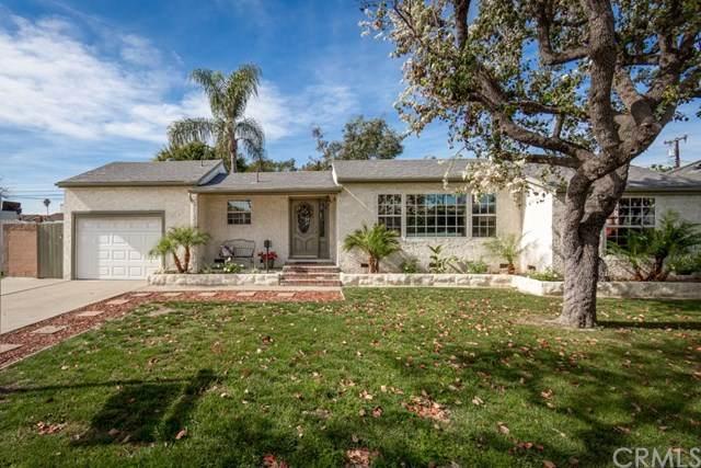 11131 Saratoga Drive, Los Alamitos, CA 90720 (#302427865) :: Compass