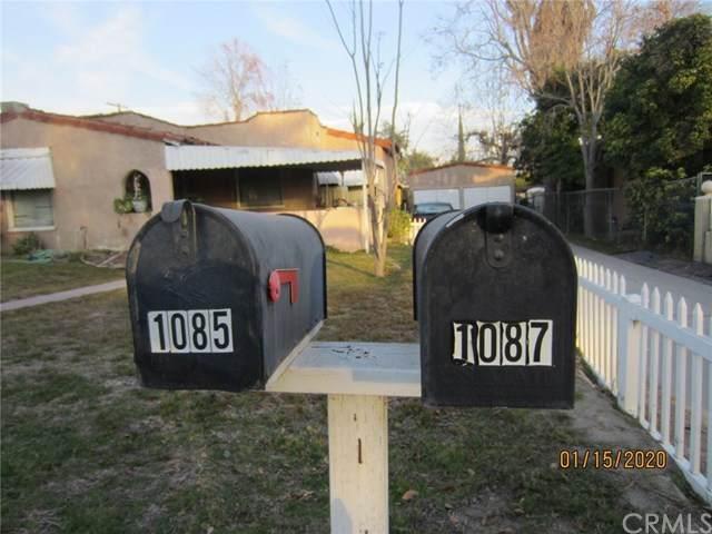 1085 Bobbett Dr., San Bernardino, CA 92410 (#302428082) :: Keller Williams - Triolo Realty Group
