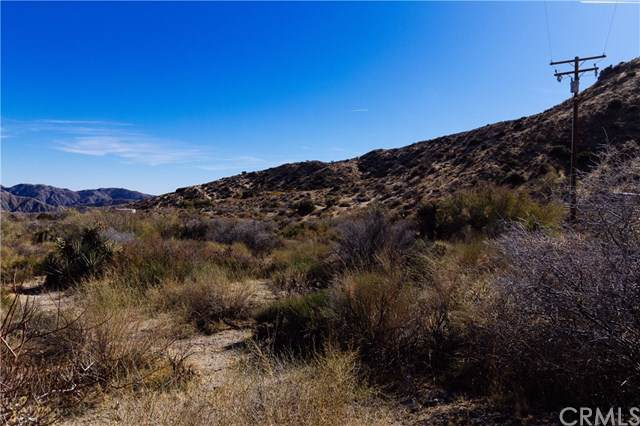 0 Tioga, Morongo Valley, CA 92256 (#302429199) :: Keller Williams - Triolo Realty Group