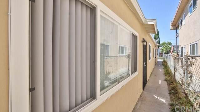 11634 Cedar Avenue, Hawthorne, CA 90250 (#302429348) :: Whissel Realty