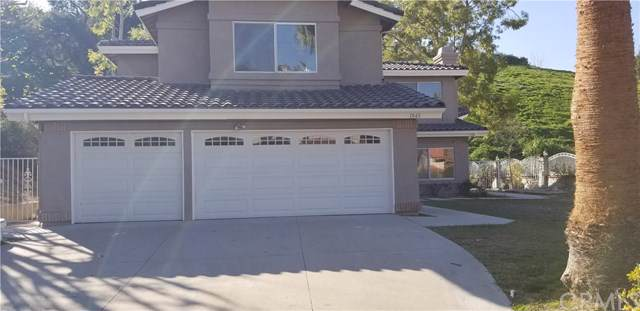 1043 Highlight Drive, West Covina, CA 91791 (#302429412) :: Dannecker & Associates