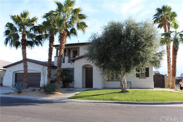 83285 Lonesome Dove Rd, Indio, CA 92203 (#302429772) :: Keller Williams - Triolo Realty Group
