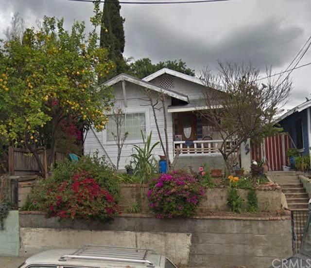 1907 Bellevue Avenue, Echo Park, CA 90026 (#302430275) :: Cay, Carly & Patrick | Keller Williams