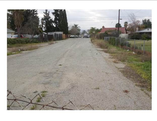 0 6th, Bloomington, CA 92316 (#302430714) :: Whissel Realty