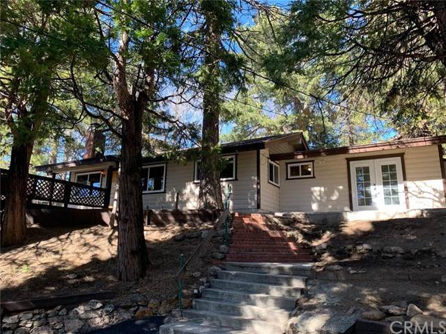 30994 Valley Oak Drive, Running Springs, CA 92382 (#302430801) :: Whissel Realty