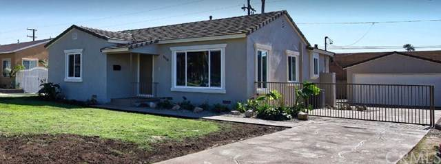 1510 E Mardina Street, West Covina, CA 91791 (#302430886) :: Dannecker & Associates