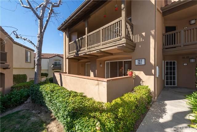 216 S Cross Creek Road F, Orange, CA 92869 (#302430935) :: Dannecker & Associates