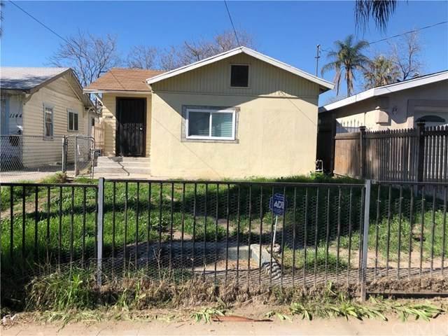 1146 N Arrowhead Avenue, San Bernardino, CA 92410 (#302431052) :: Keller Williams - Triolo Realty Group