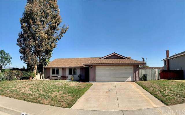 Address Not Published, Bloomington, CA 92316 (#302431162) :: Whissel Realty