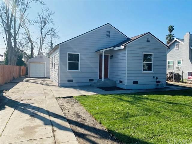 235 E 11th Street, San Bernardino, CA 92410 (#302431545) :: Keller Williams - Triolo Realty Group