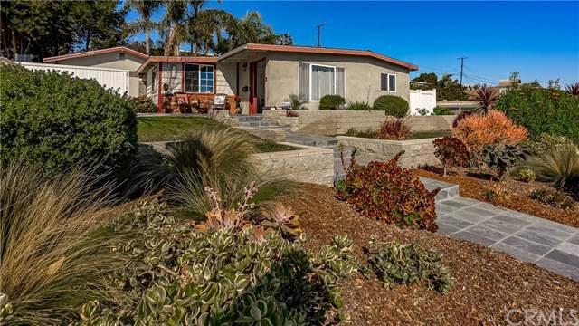 5133 Macafee Road, Torrance, CA 90505 (#302431637) :: Dannecker & Associates