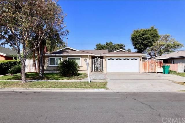 2301 Lori Lane, Santa Ana, CA 92706 (#302431688) :: Keller Williams - Triolo Realty Group