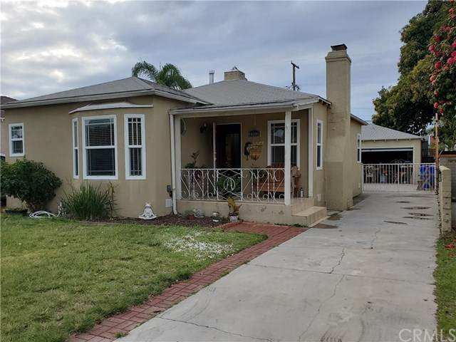 10305 Hildreth Avenue, South Gate, CA 90280 (#302431731) :: Whissel Realty