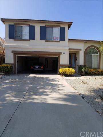 8359 Arttica, Riverside, CA 92508 (#302432650) :: COMPASS