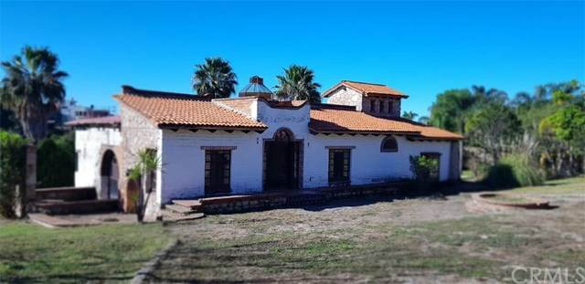 25 Privada Del Carril, Outside Area (Outside U.S.) Foreign Country, OS 45226 (#302432696) :: Whissel Realty