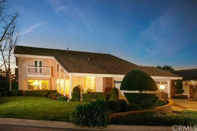 10301 Sherwood Circle, Villa Park, CA 92861 (#302432781) :: Whissel Realty