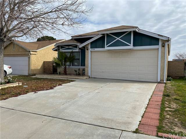 37104 29th Street, Palmdale, CA 93550 (#302432864) :: Keller Williams - Triolo Realty Group