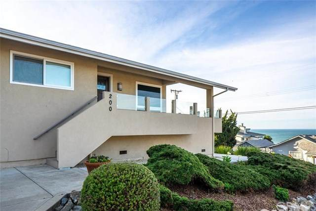 200 Adoree Avenue, Cayucos, CA 93430 (#302432929) :: Keller Williams - Triolo Realty Group