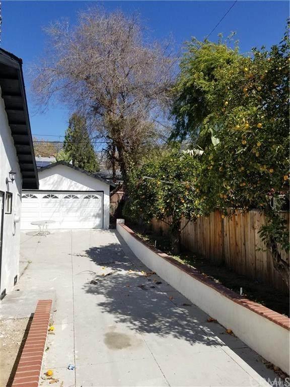 101 W Las Flores Drive, Altadena, CA 91001 (#302433515) :: Keller Williams - Triolo Realty Group