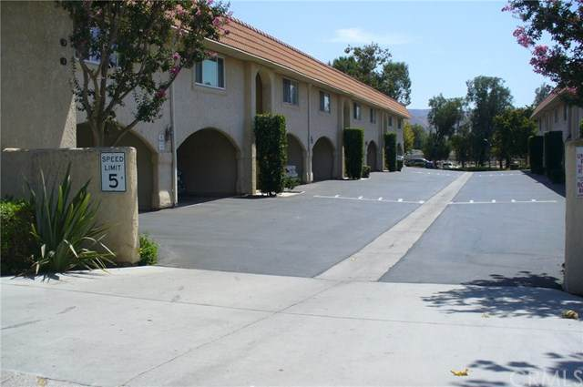 1246 Patricia Avenue #22, Simi Valley, CA 93065 (#302433535) :: Coldwell Banker West