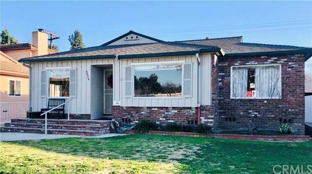 6926 E Peabody Street, Long Beach, CA 90808 (#302434314) :: Whissel Realty