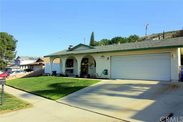 744 Erringer Road, Simi Valley, CA 93065 (#302434324) :: Coldwell Banker West
